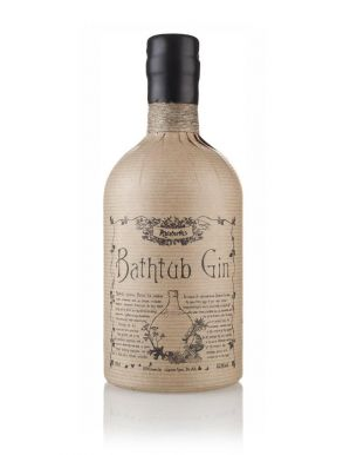 Ableforth's Bathtub Gin 70cl