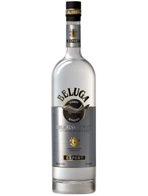 Beluga Goldline Vodka Magnum 150cl