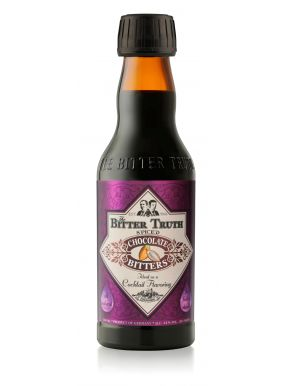 The Bitter Truth Chocolate Bitters 20cl
