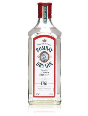Bombay Original London Dry Gin 70cl