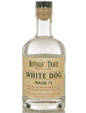 Buffalo Trace White Dog Mash Whiskey 37.5cl