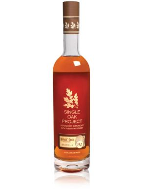 Buffalo Trace Kentucky Bourbon Oak Single Barrel Whiskey 37.5cl