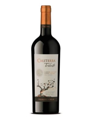 Caliterra Tributo Cabernet Sauvignon 2011 Red Wine Chile