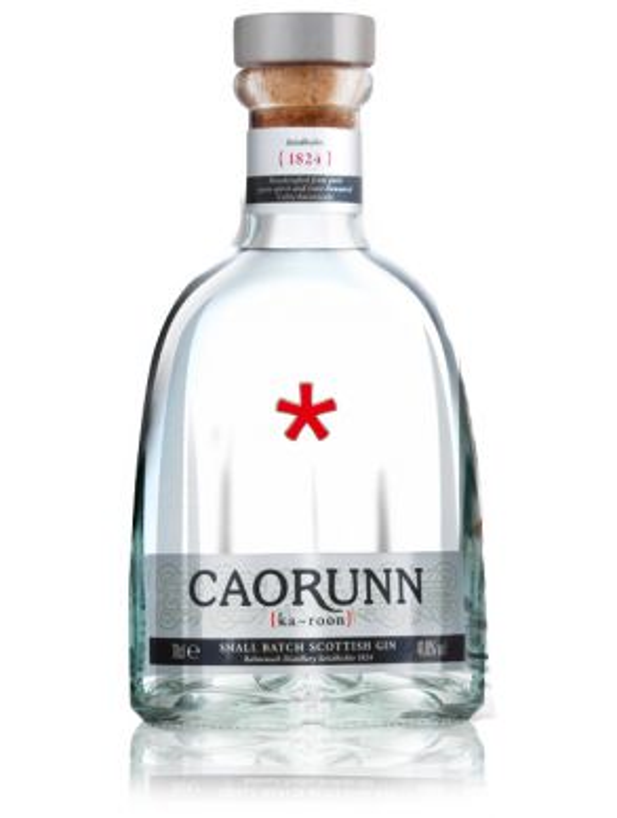 Caorunn Small Batch Scottish Gin 70cl