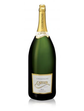 Cattier Methuselah Premier Cru Brut Champagne NV 600cl