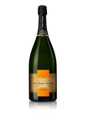 Veuve Clicquot Cave Privee 1990 Magnum Wooden Gift Box 150cl