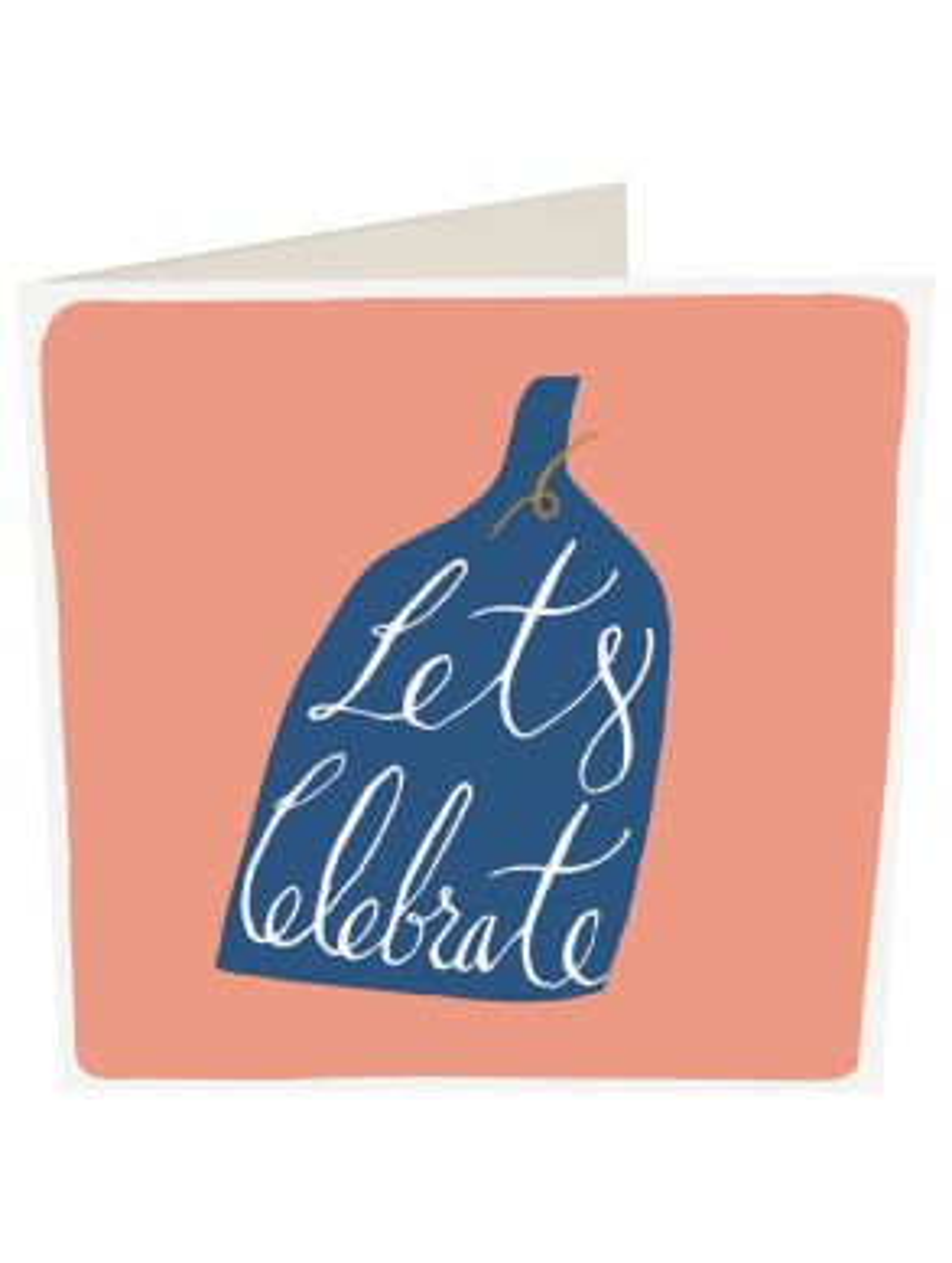 Lets Celebrate Gift Card