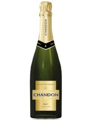 Chandon Brut NV Sparkling Wine Argentina 75cl