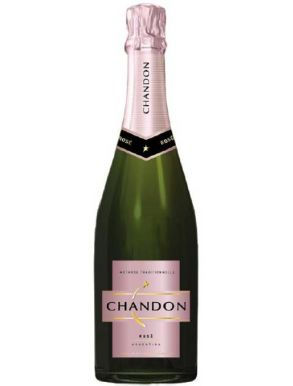 Chandon Rose NV Sparkling Wine Argentina 75cl