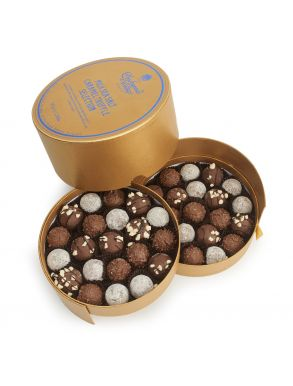 Charbonnel & Walker Milk Sea Salt Caramel Truffle Selection 565g