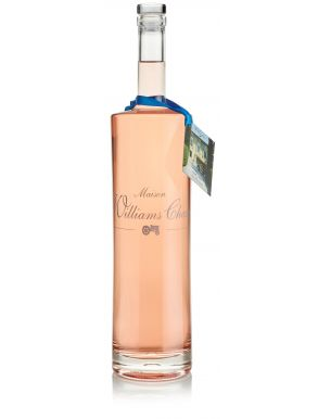 Williams Chase Provence Rose Wine 2016 Magnum 150cl