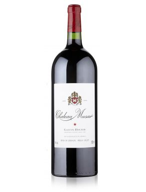 Chateau Musar 2006 Bekaa Valley Lebanon Red Wine Magnum 150cl