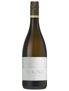 Cloudy Bay Te Koko 2014 Vintage White Wine New Zealand 75cl