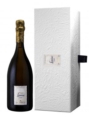 Pommery Cuvee Louise 2002 Vintage Champagne 75cl