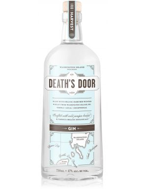 Deaths Door Distillery - Deaths Door Gin 70cl