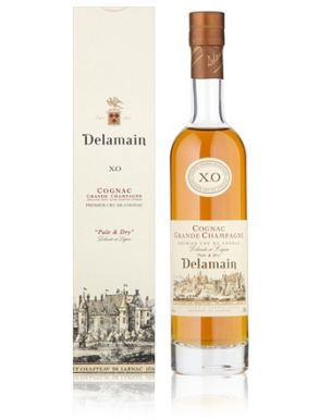 Delamain Pale and dry XO Cognac 20cl