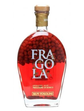 Distillery Tosolini - Fragola 70cl