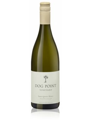Dog Point Vineyard Sauvignon Blanc 2016 Marlborough