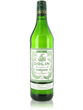 Dolin Chambery Vermouth Dry 75cl