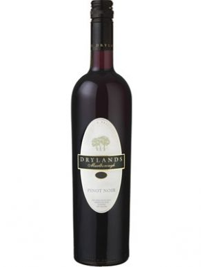 Drylands Pinot Noir 2014 Marlborough New Zealand Red Wine