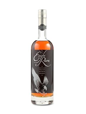 Eagle Rare 10 Year Old Kentucky Straight Bourbon Whiskey 70cl
