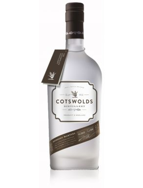 Cotswolds Expresso Martini 70cl
