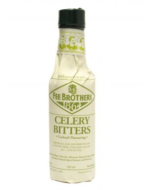 Fee Brother's Celery Bitters 15cl