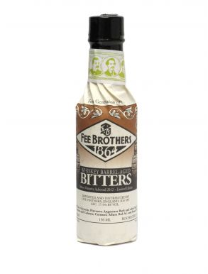 Fee Brother's Whisky Barrel Aged (Limited) Bitters 15cl