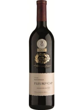 Fleur du Cap Pinotage Berkelder Selection 2009 South Africa Red Wine