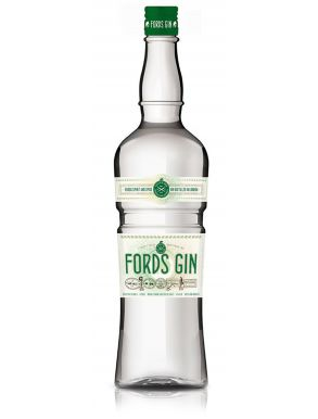 Ford's Spirit & Spice Dry Gin 45% 70cl