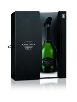 Laurent Perrier Grand Siecle Champagne Magnum 150cl Gift Box