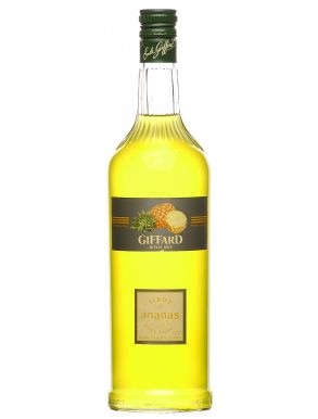Giffard Pineapple Sirop 100cl