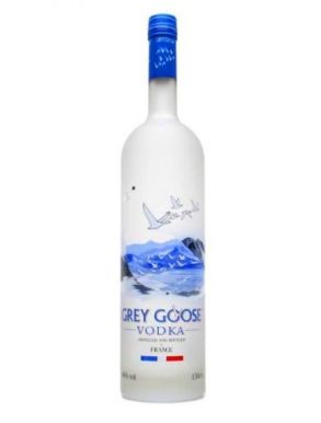 Grey Goose Vodka Magnum Premium Vodka 150cl