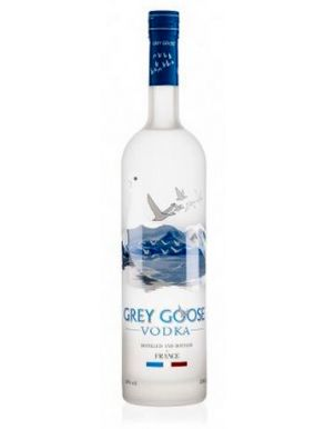 Grey Goose Vodka Jeroboam Premium Vodka 300cl