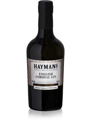 Hayman's English Cordial Gin 50cl