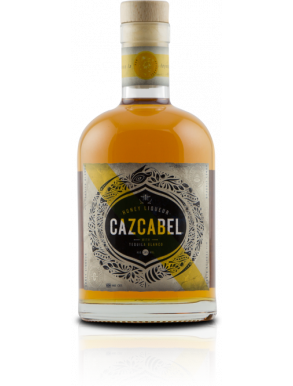 Cazcabel Honey Tequila 70cl