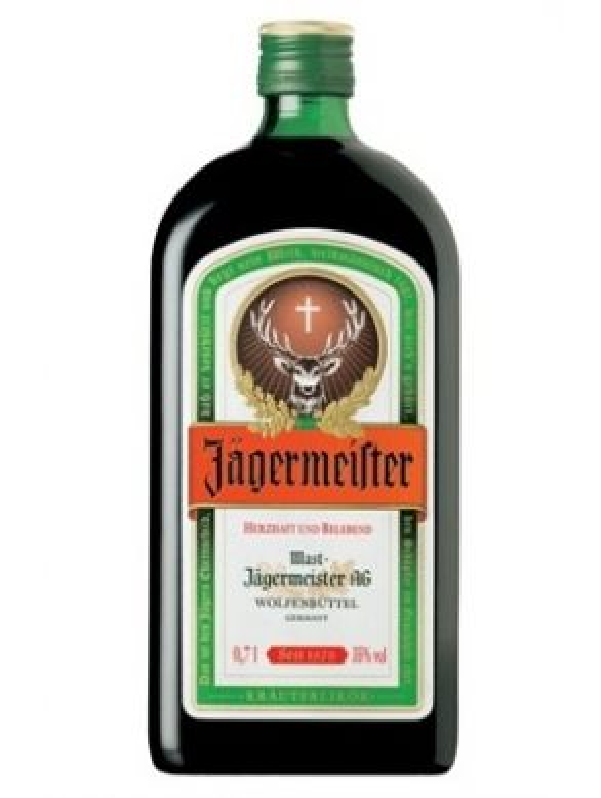 Jagermeister Herb Liqueur 70cl