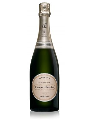 Laurent Perrier Demi Sec Harmony Champagne 75cl