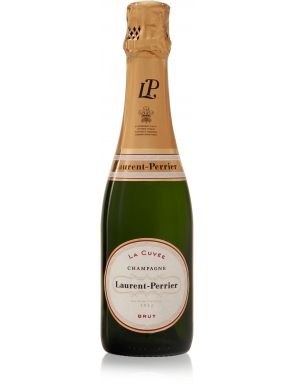 Laurent Perrier La Cuvee Champagne NV Half Bottle 37.5cl