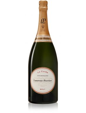 Laurent Perrier La Cuvee NV Champagne Magnum 150cl