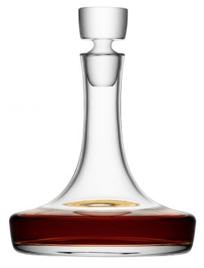 LSA Sergio Decanter - Clear 0.95L Gift Box