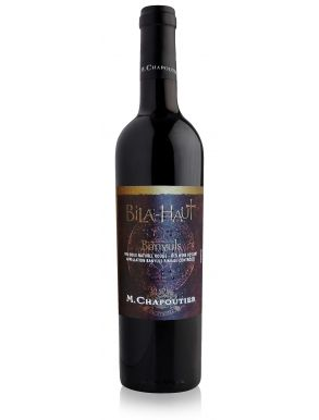 M. Chapoutier Banyuls Bila Haut Red Wine France 2015 50cl