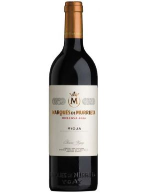 Marques de Murrieta Tinto Reserva 2011 Rioja Spain 75cl