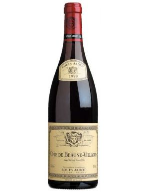 Louis Jadot Cote de Beaune-Villages Reserve Jacobins Red Burgundy 2013