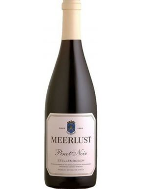 Meerlust Pinot Noir 2015 South Africa 75cl