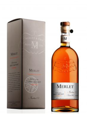 Merlet Selection Saint Sauvant Cognac 70cl