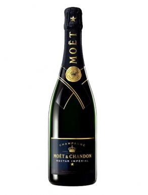 Moet & Chandon Nectar Imperial Demi Sec Champagne 75cl