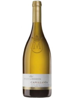 Marques de Murrieta Capellania Reserva Blanco 2012 75cl