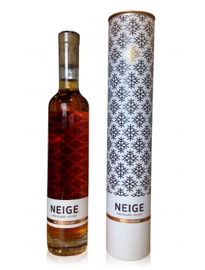 Neige Winter Harvest 2008 Gift Tube 37.5cl