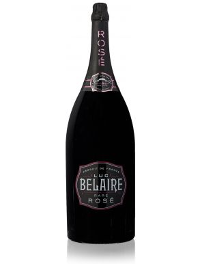 Luc Belaire Rare Rose Sparkling Wine 600cl Methuselah